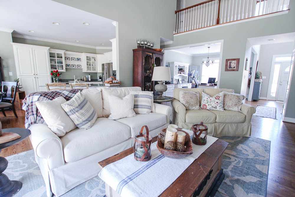 Open plan living room-kitchen-dining (1 of 1)
