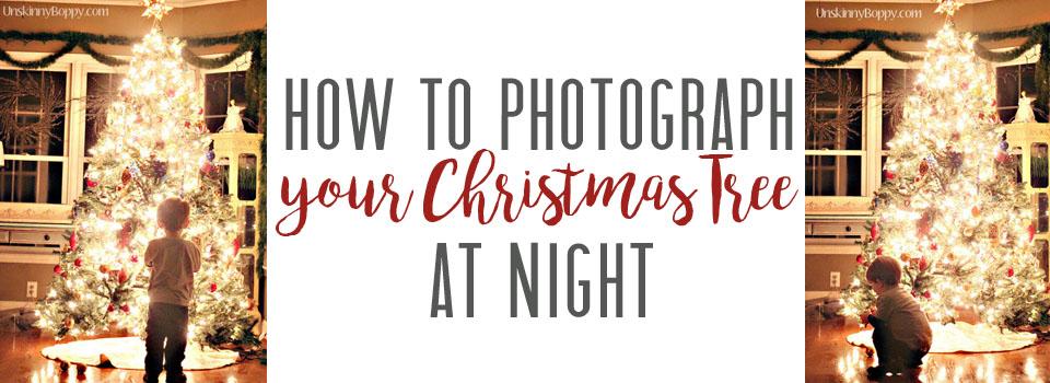 christmas-tree-photography-night