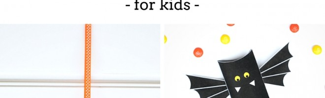 30+ Halloween Crafts for Kids