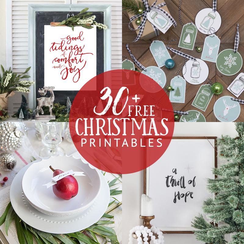 30-free-christmas-printables