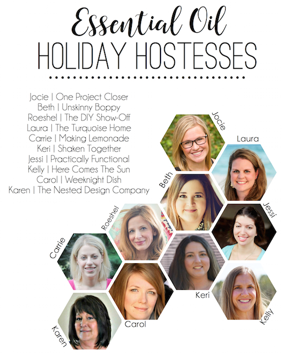 holidayhostess
