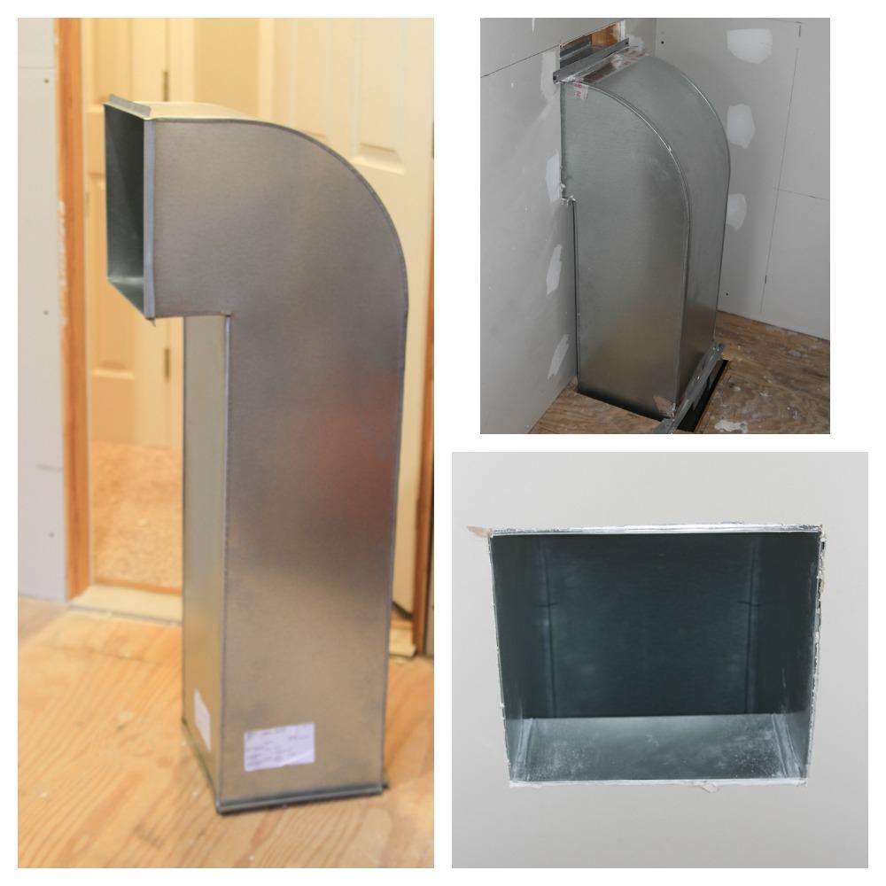 laundry-chute-install