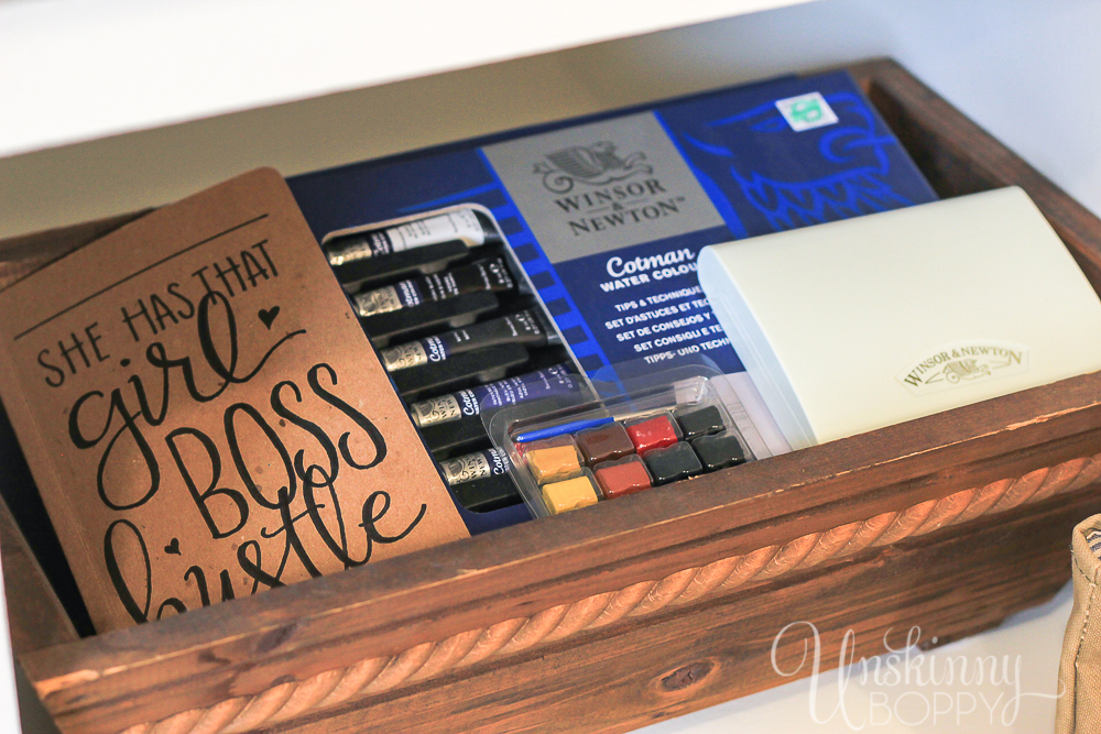 Office-desk-craft-organization ideas-4