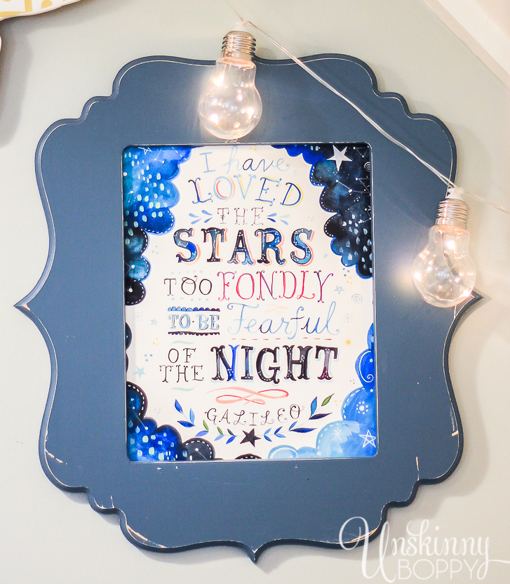 i have loved the stars too fondly quote