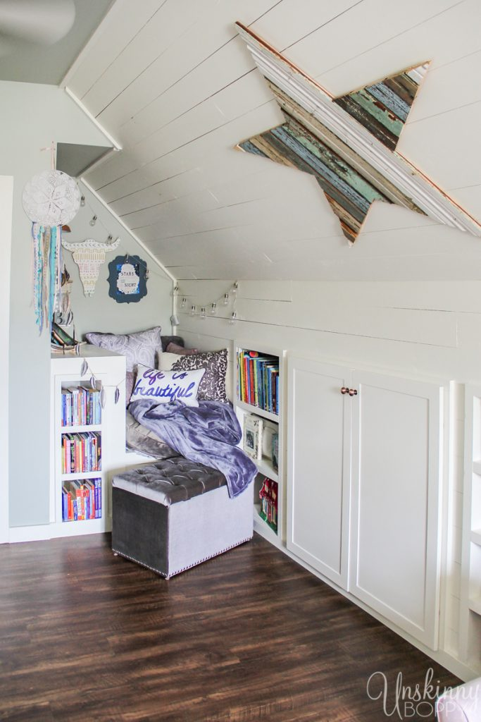 Amazing Attic Playroom - Office-2