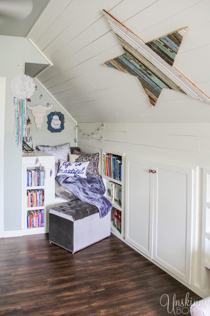 Amazing Attic Playroom - Office-2