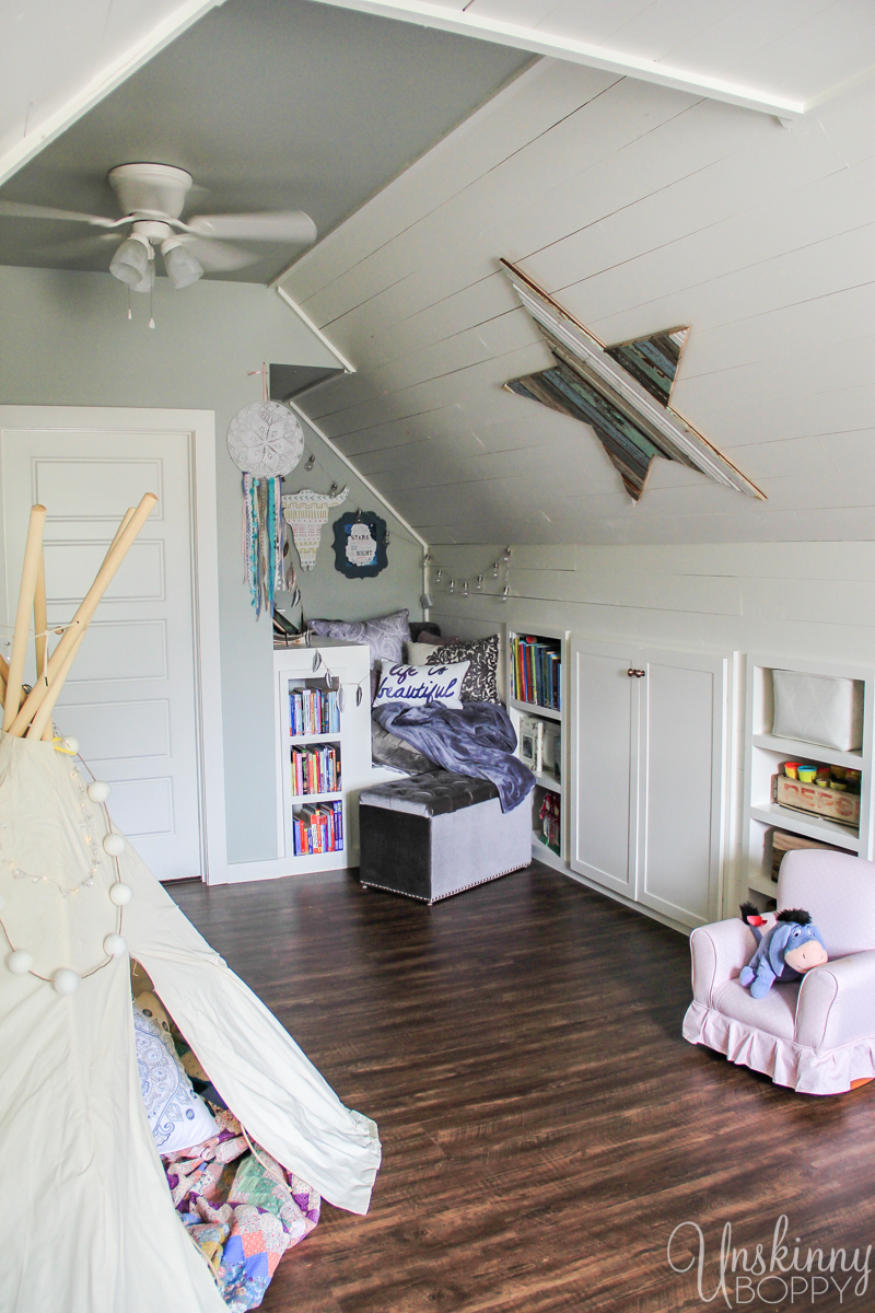Amazing Attic Playroom - Office-3