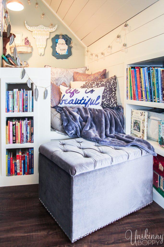 Pretty Spring home decor ideas-14