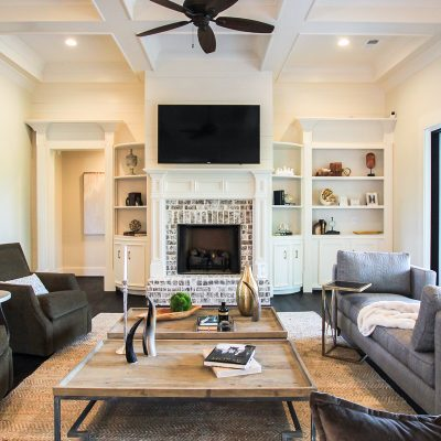 Design Ideas From The 2017 Birmingham Parade Of Homes