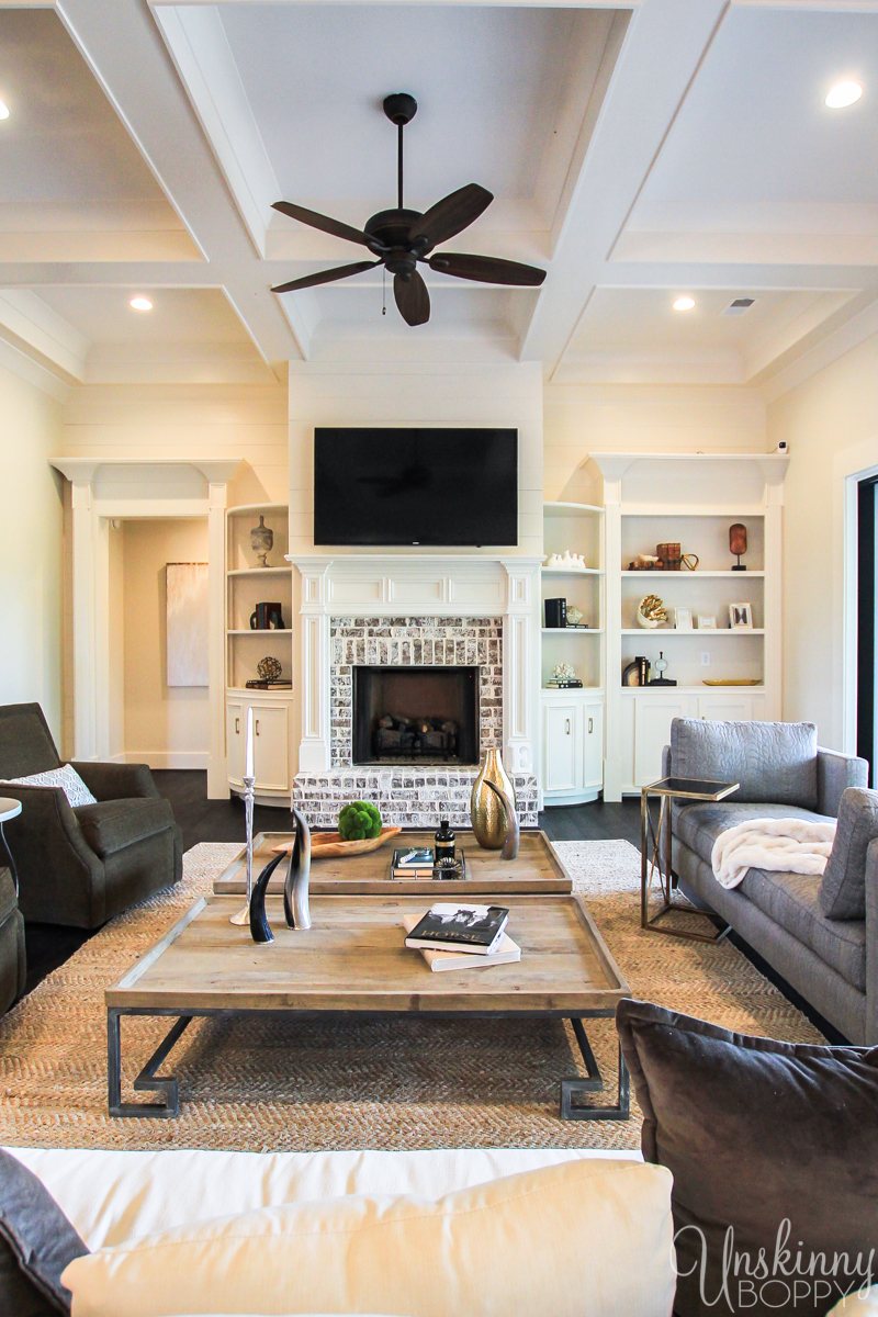 Design Ideas from the 2017 Birmingham Parade of Homes ...