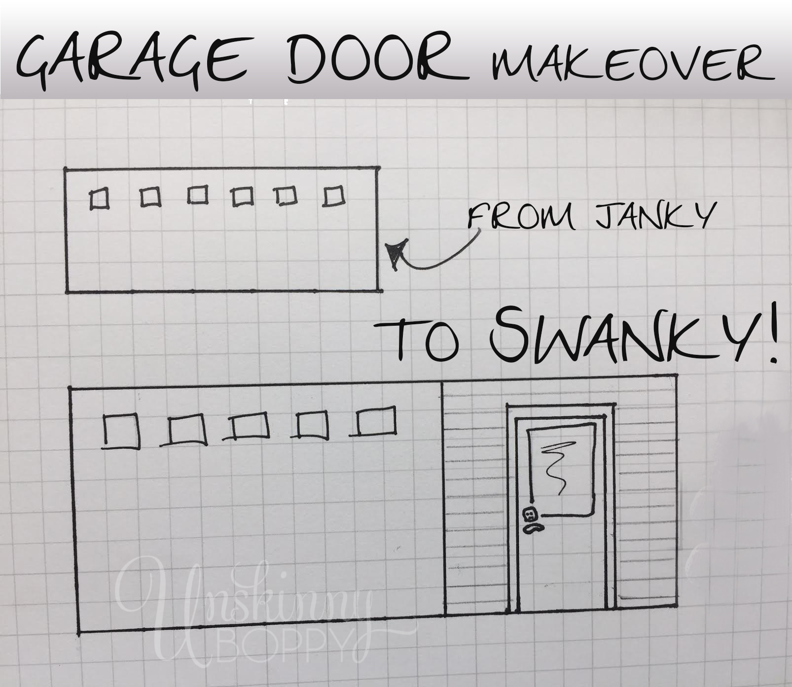 garage door sketch copy