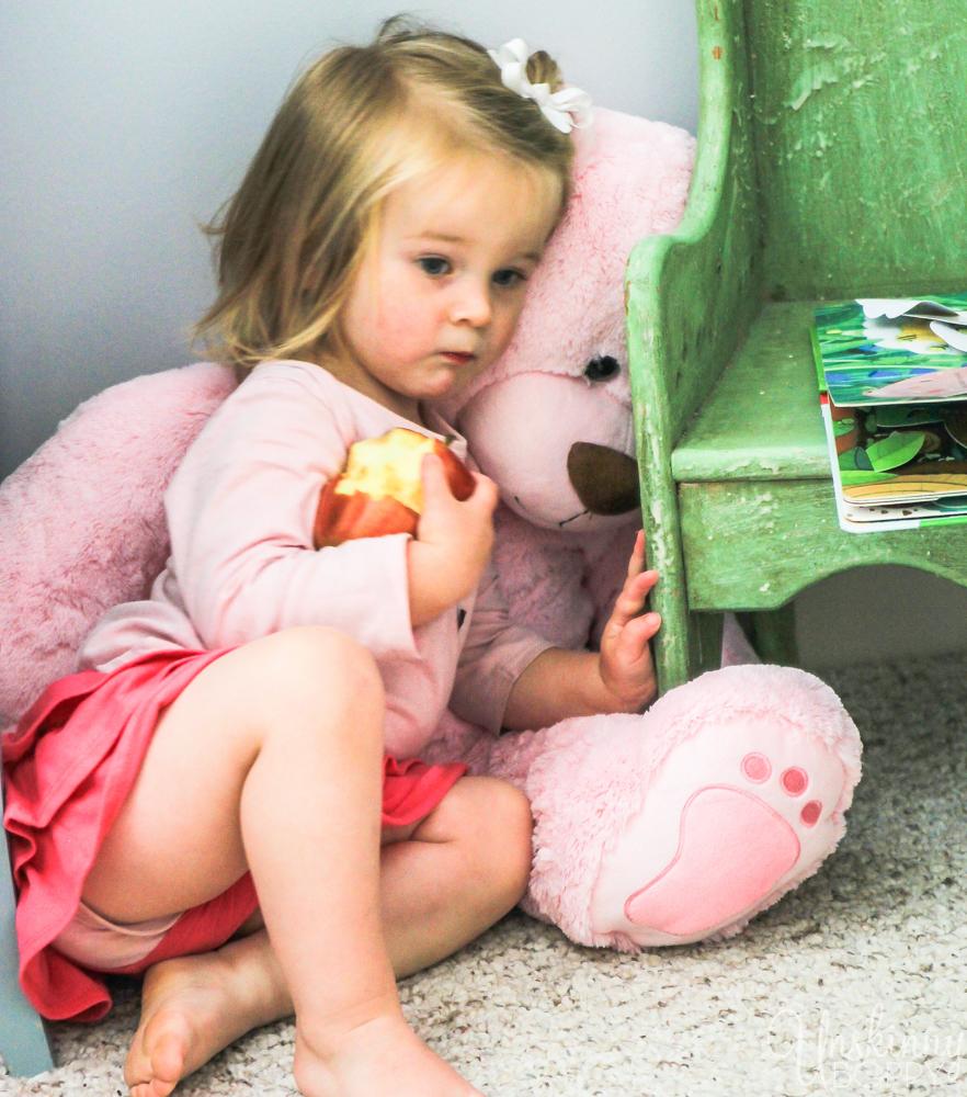 Magical Unicorn Girl's Nursery-16
