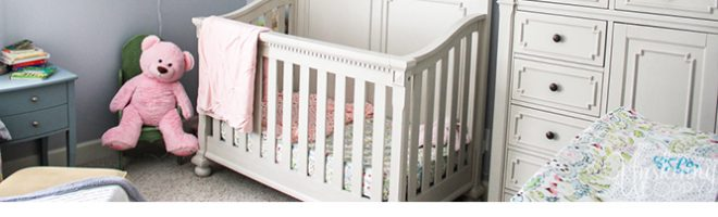 Caroline's Nursery, Take 2