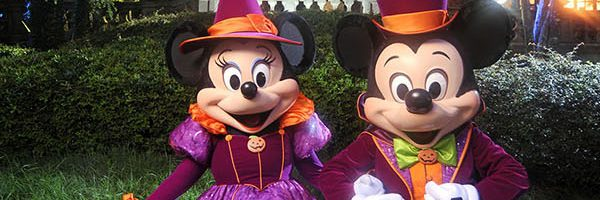 Things Not to Miss at Mickey's Not So Spooky Halloween Party