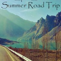 end of the summer road trip