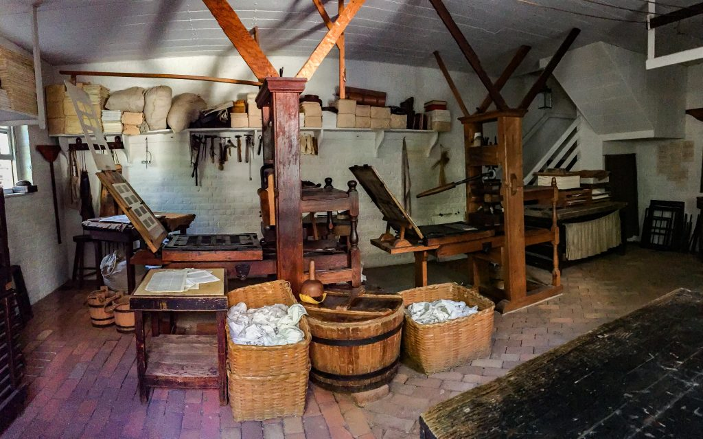 A Guide To Colonial Williamsburg With Kids Part 1