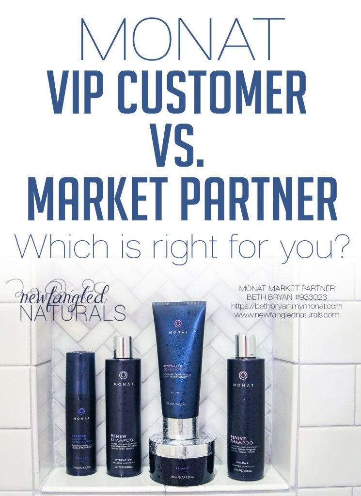 Monat business product pack