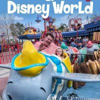 Ways to save money at Walt Disney World Vacation