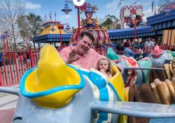 Ways to save money at Walt Disney World Vacation