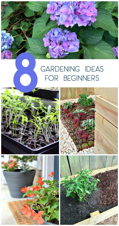 8 easy gardening ideas for beginners unskinny boppy workwithnaturefo