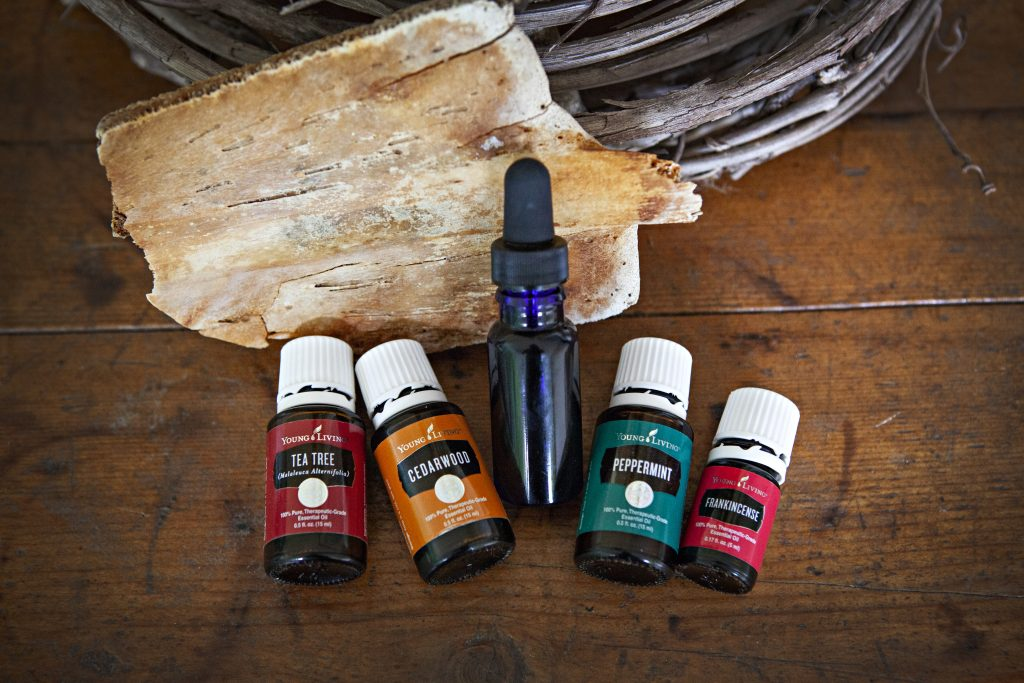 How to make your own beard oil recipe