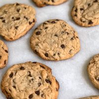 cake mix chocolate chip cookie recipe-9