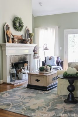 If you are on the hunt for fun decorating items for Fall, look no further than these 15 awesome suggestions! Your home will be Fall festive in no time! #fall #decor
