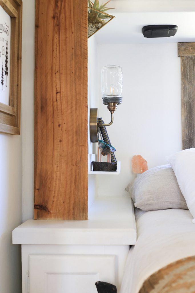 DIY home lighting