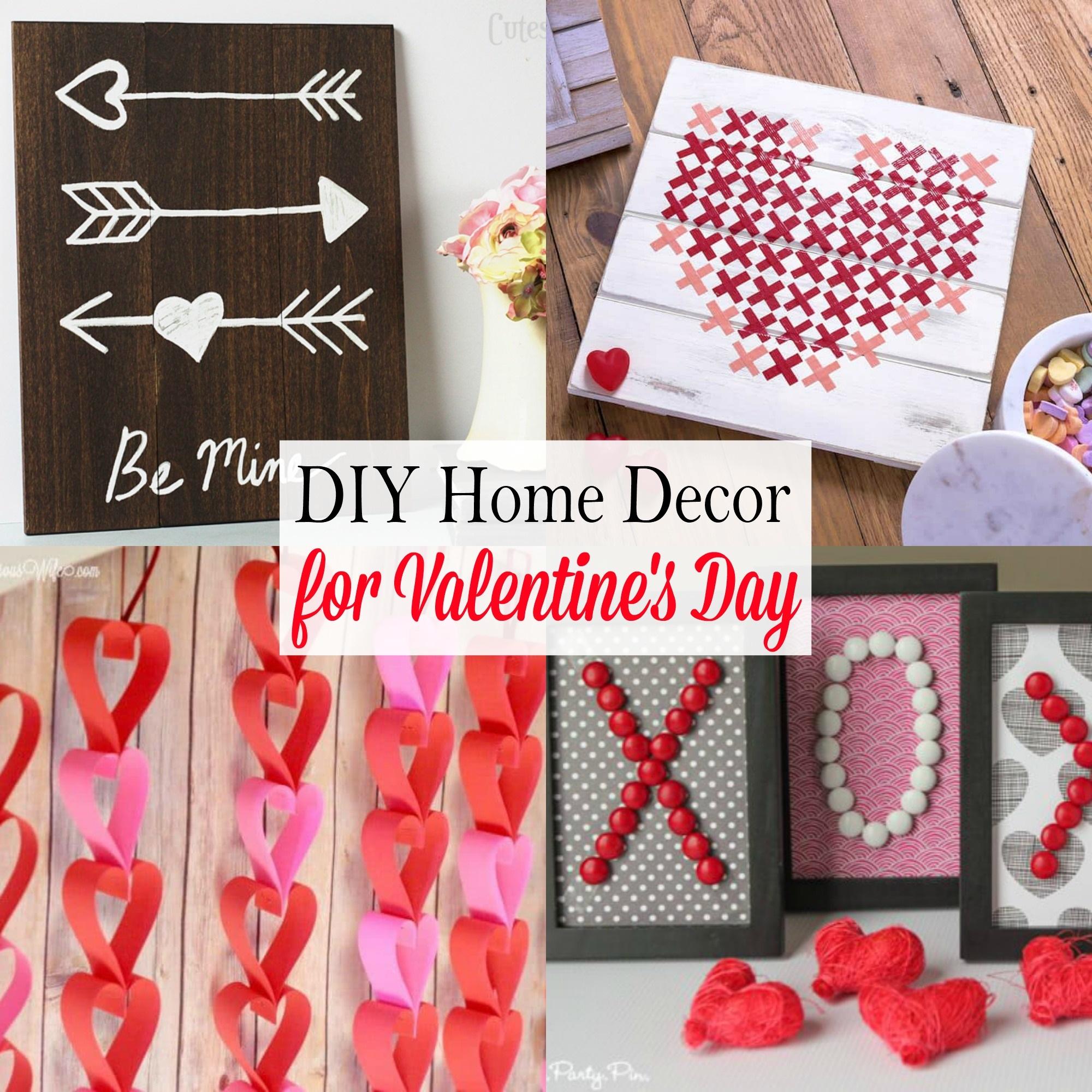 Diy Decorating For Valentine S Day Unskinny Boppy