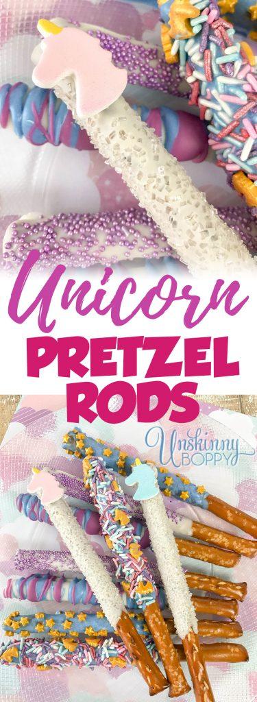 Unicorn Party food idea