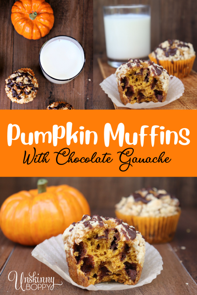These Pumpkin muffins are so good and simple to make! You're going to love every bite! #pumpkinmuffins #simplemuffinrecipe #fallmuffins