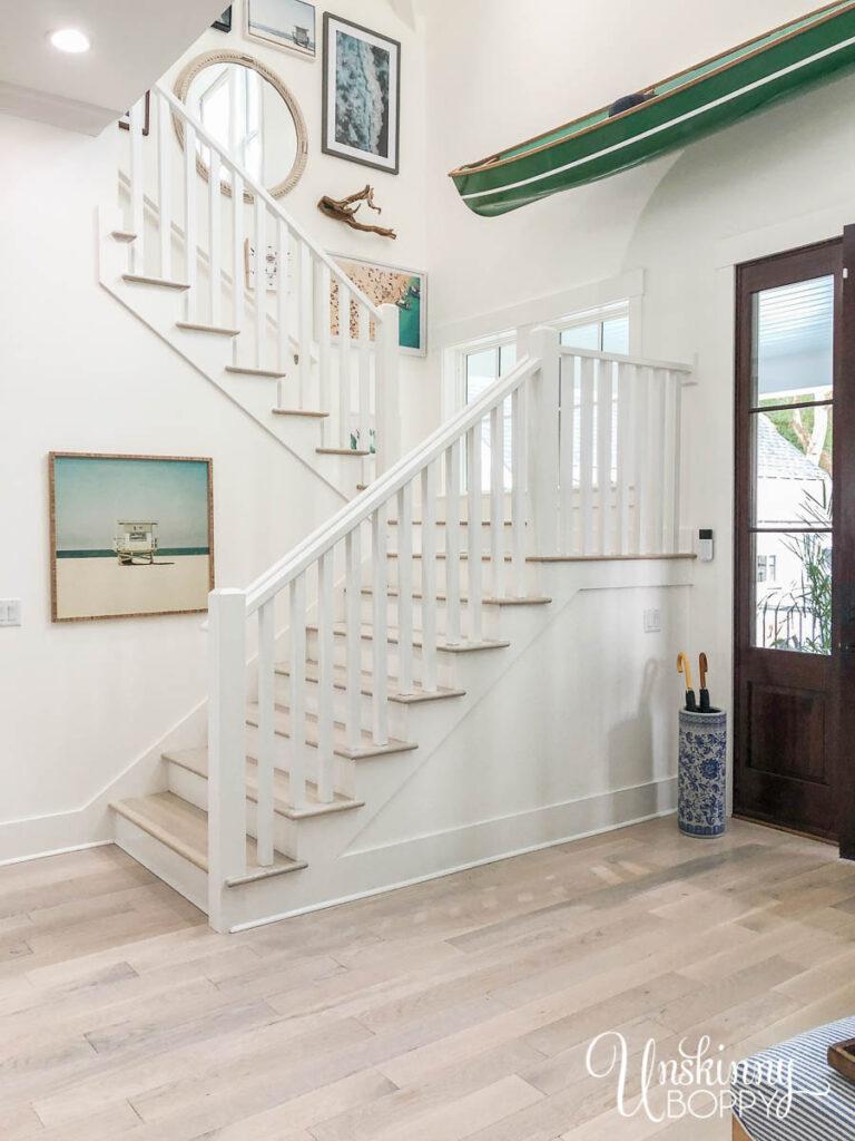 2020 HGTV Dream Home Foyer
