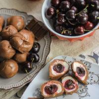 How to make chocolate covered cherries_-11