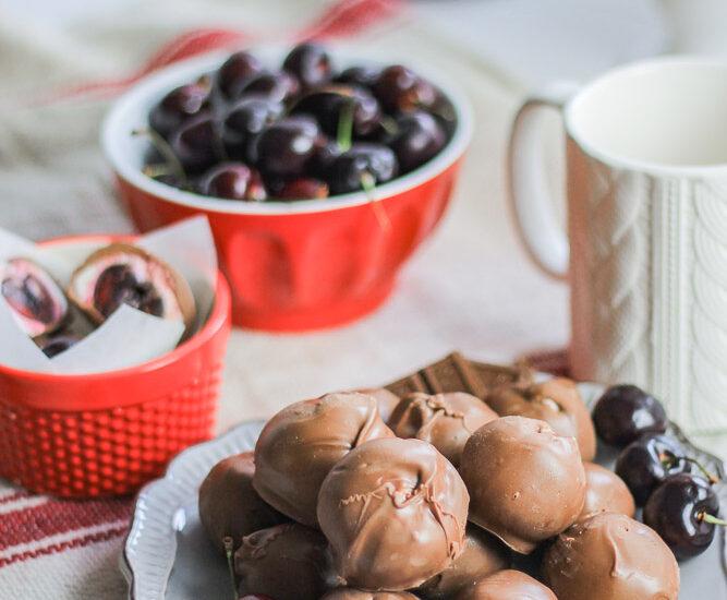 How to make chocolate covered cherries_-3