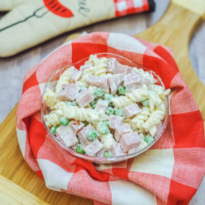 Ruby Tuesday Pasta Salad Copycat Recipe