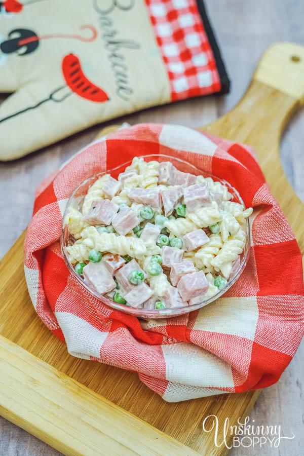 Ruby Tuesday Pasta Salad Copycat Recipe