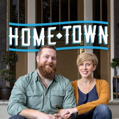HGTV Hometown Erin and Ben